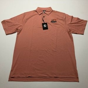 Footjoy FJ PRODRY Polo Shirt NEW
